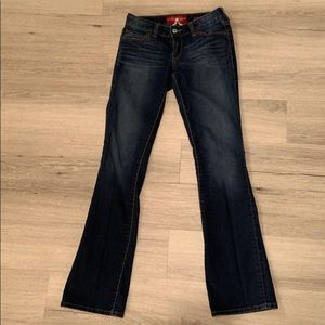 Lucky Brand Lola Bootcut Jeans size 24/00